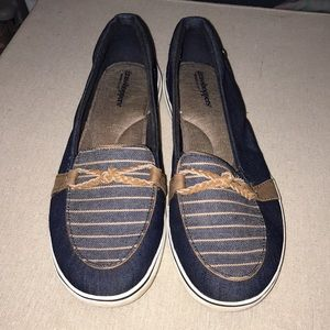 Grasshoppers by Keds Slip on Shoes